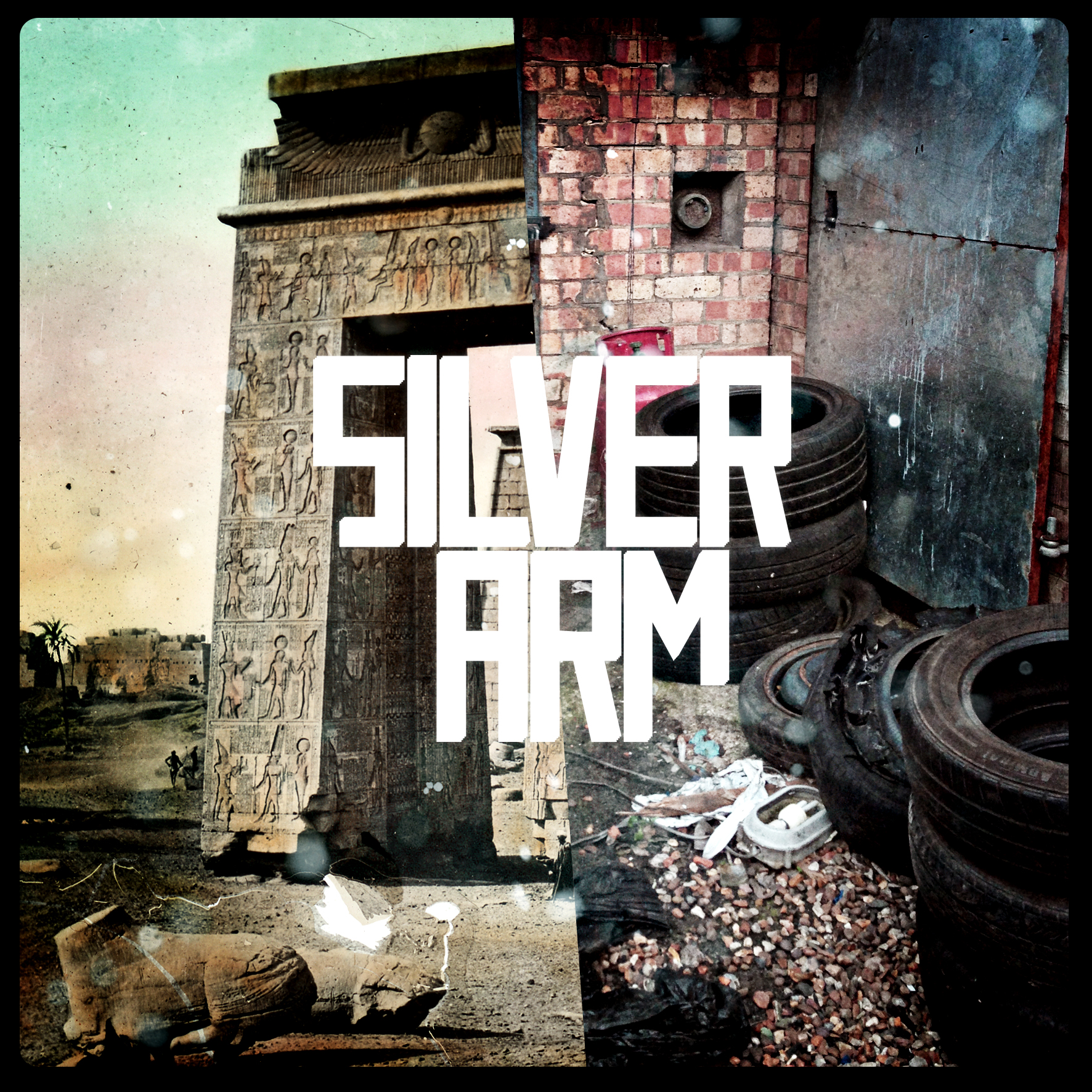 Silver Arm 'Steady Like a Vein'