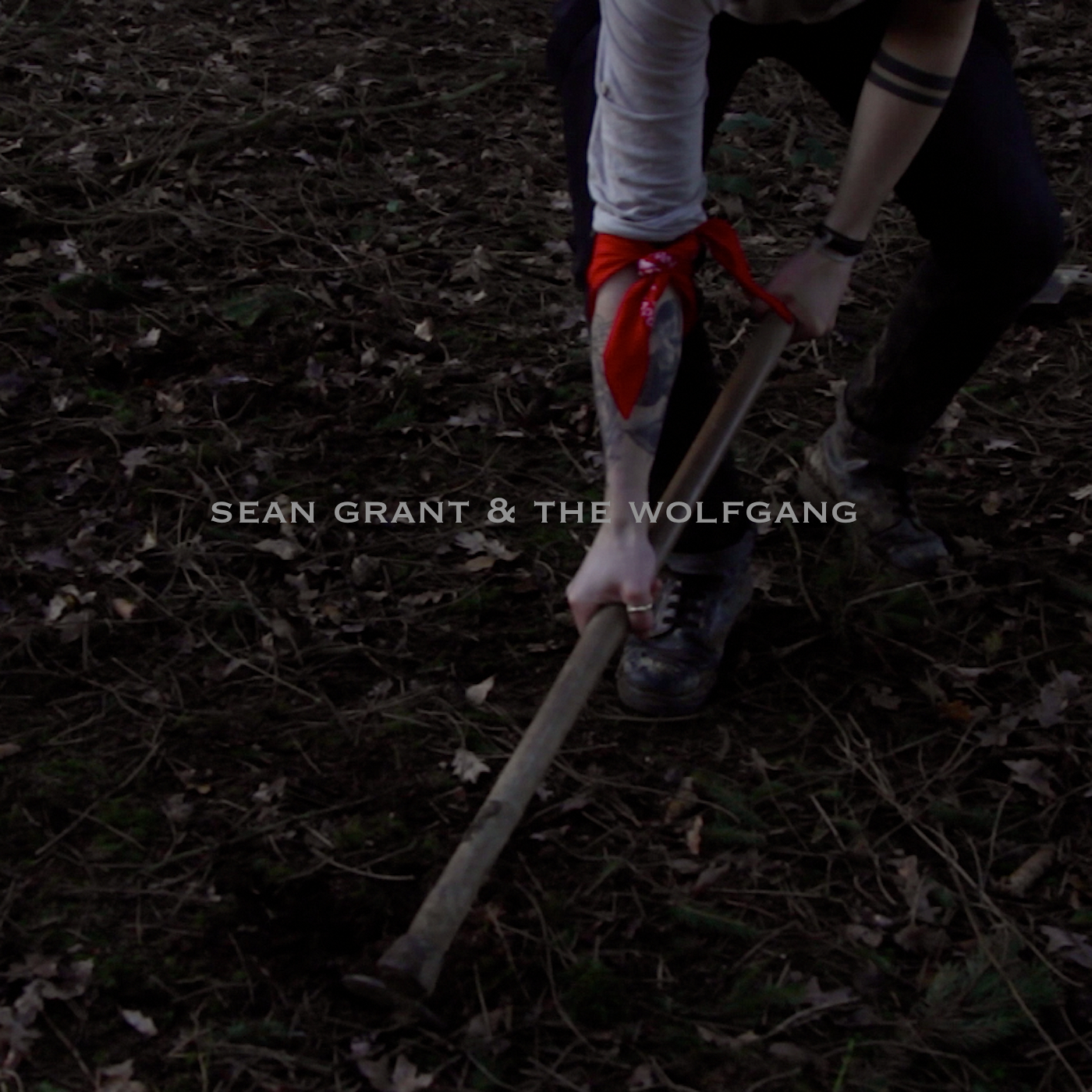 Sean Grant & The Wolfgang – We The Working Class EP